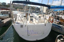2008 Bavaria Cruiser 40