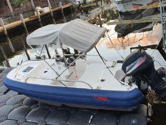 2001 Boston Whaler 12 Impact