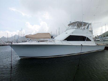 1998 Ocean Yachts 53 Super Sport