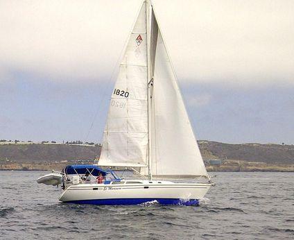 2000 Catalina 36
