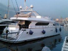 2002 28 M Motoryacht