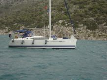 2005 Beneteau Oceanis 373 Clipper