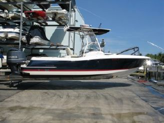 2008 Chris-Craft Catalina