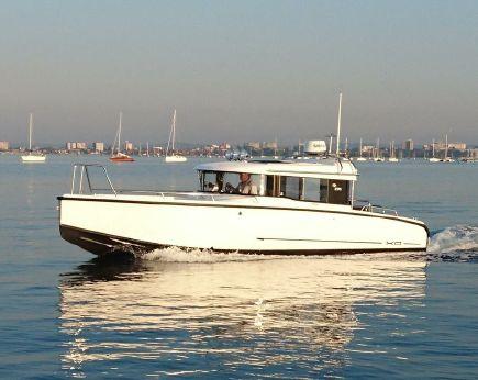 2016 Xo Boats 270 Cabin