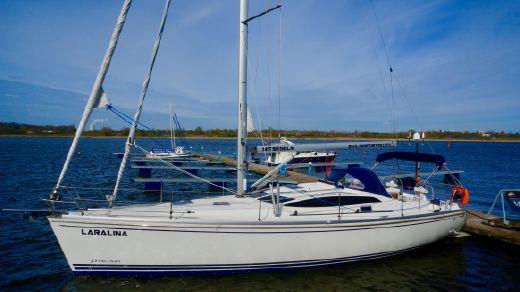 2013 Delphia Yachts DELPHIA 40.3