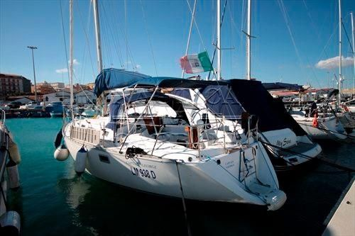 1988 Gibert Marine Gib'Sea 402