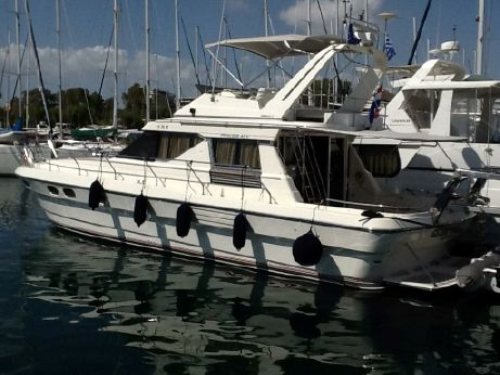 1989 Princess 45 Flybridge