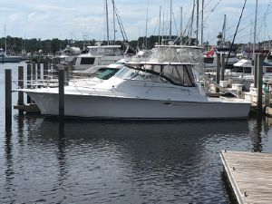 1999 Ocean Yachts 48 Sportfish