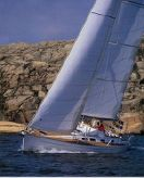 2007 Sweden Yachts Sweden 45