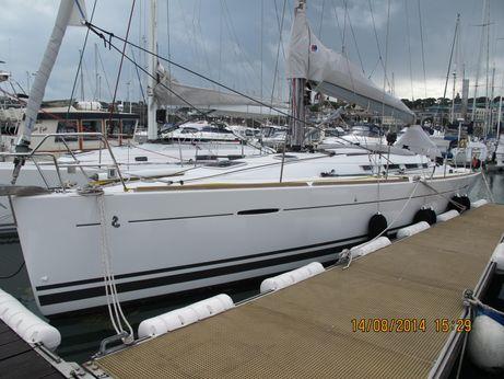2013 Beneteau First 40CR