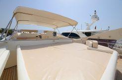 2004 Ferretti Yachts 94