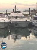 1990 Seahawk 41 flybridge