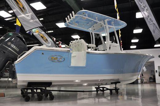 2016 Sea Hunt Ultra 235 SE