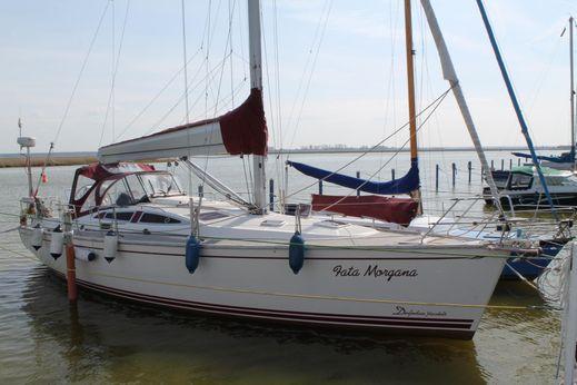 2005 Delphia Delphia 40.2 Owner Yacht
