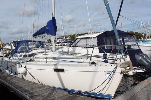 1991 Beneteau Oceanis 350