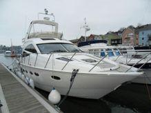 2008 Sealine T50
