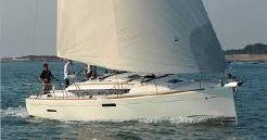 2011 Jeanneau 379