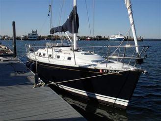 Tartan 3700 boats for sale - YachtWorld