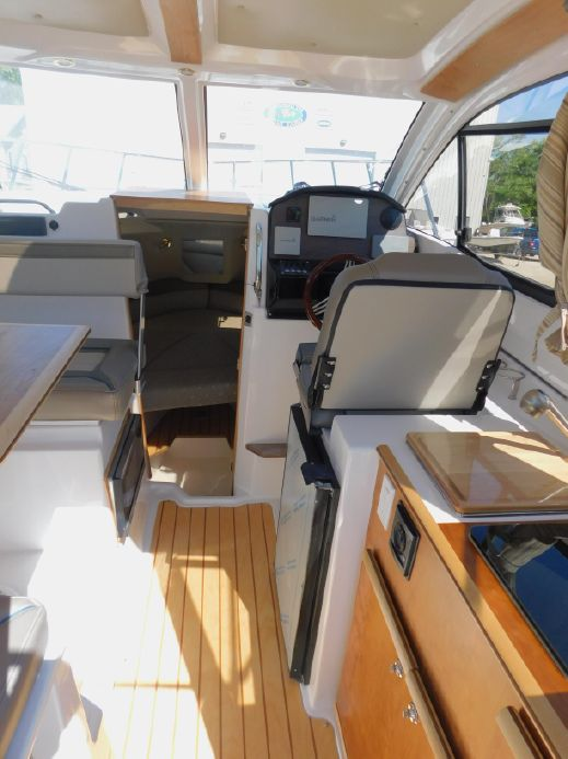 2020 Cutwater C-24 Coupe Power Boat For Sale - www
