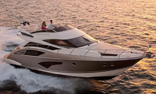 2014 Marquis 500 Sport Bridge