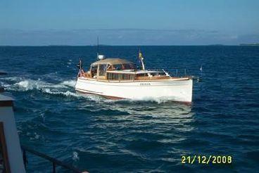2007 Custom Andreyale 40