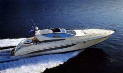 2002 Riva 72 Splendida