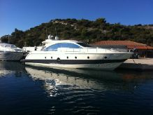 2008 Aicon Yachts (it) 72 SL