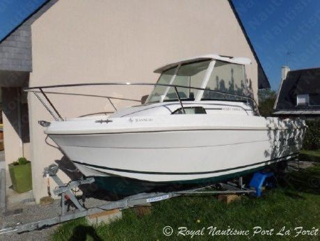 2006 Jeanneau Merry Fisher 530 HB