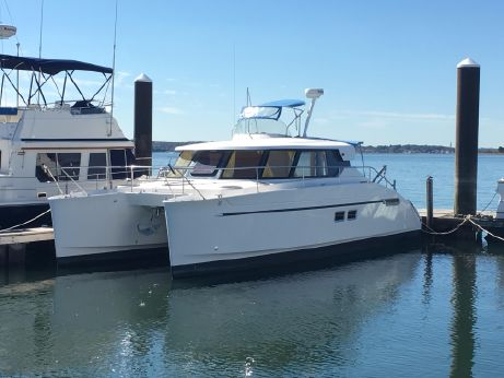 2000 Fountaine Pajot Greenland 34