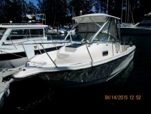 2004 Bayliner 2052 Trophy WA