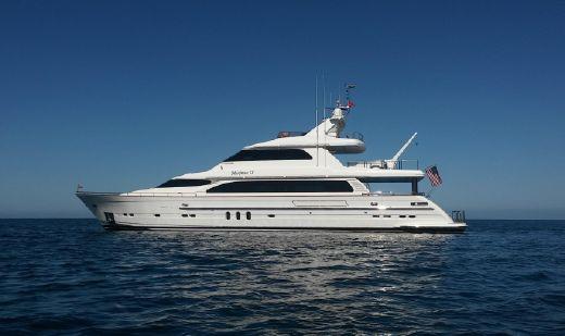 2005 Horizon Tri-Deck Motoryacht