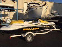 2006 Sea-Doo Sport Boats Sportster