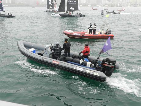 2008 Gemini Inflatables 8.5M