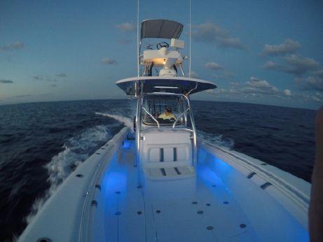 2010 Bluewater 355