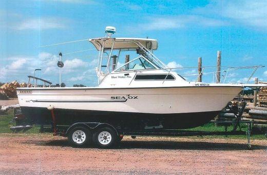 1991 Sea Ox 260