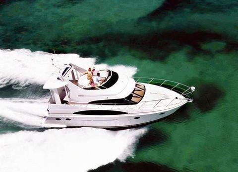 2006 Carver 39 Motor Yacht