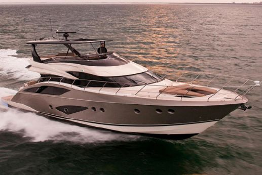 2013 Marquis 630 Sport Yacht