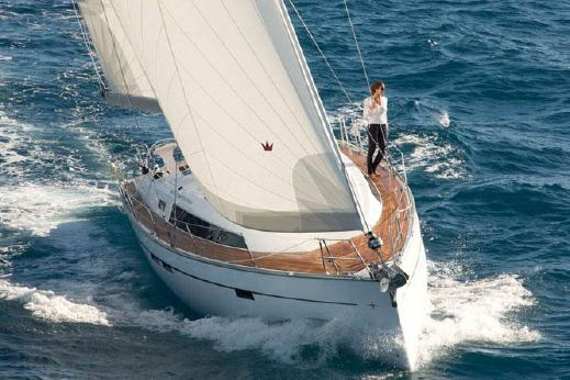 2014 Bavaria Yachts Usa Cruiser 46