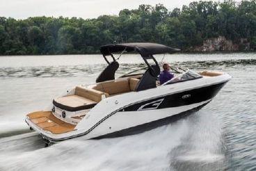 Sea Ray 230 Slx Boats For Sale Yachtworld