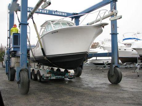 2008 Albemarle 290 XF