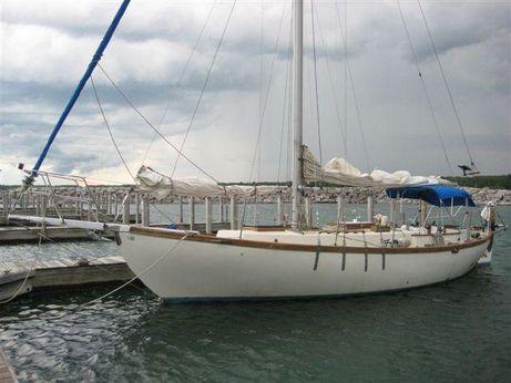 1974 Bluewater Ingrid