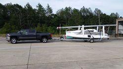 photo of 24' Corsair Dash 750 Mk II