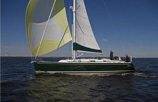 2006 Maestro 40 Sloop