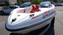 1998 Sea-Doo Sport Boats Speedster