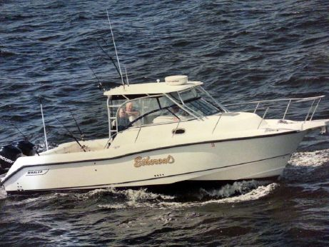 2010 Boston Whaler 285 Conquest