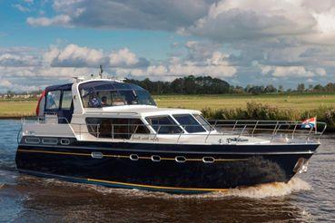 2003 Catfish 1300
