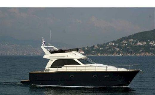 2007 Viking Marine Sanremo 46.50 Fly