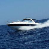 2007 Cranchi 43 mediterranee