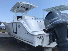 2020 Sea Fox 288