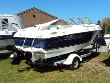 2007 Bayliner 192 Discovery Cuddy (SCL)